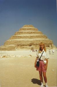 1995 Saqqara