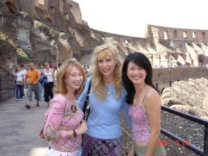 Coloseum N,D,Y