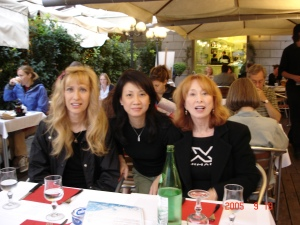 Dinner Florence 2